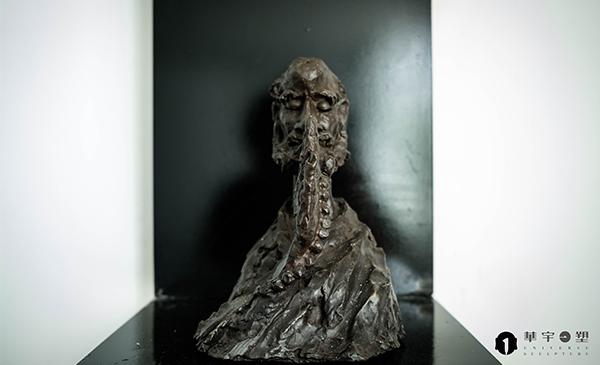 福建文化摆台达摩雕塑定制厂家