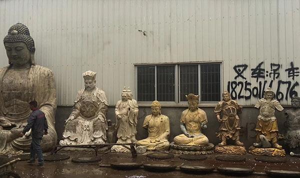 福州宗教雕塑