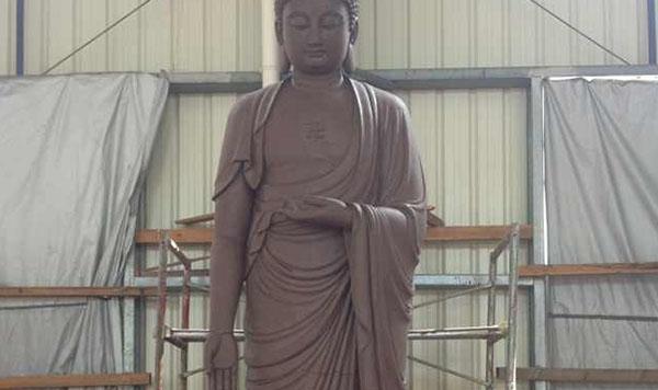 福建宗教雕塑