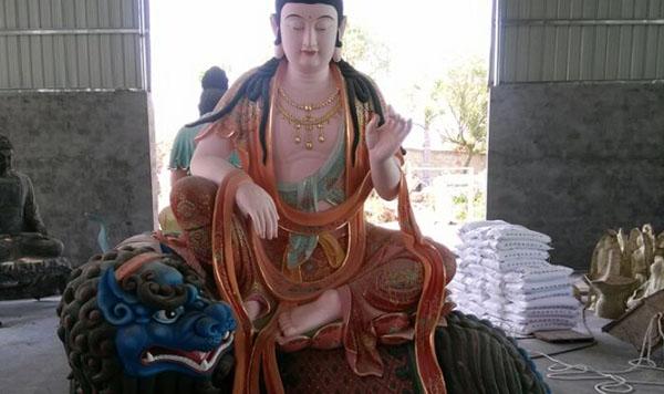 福州宗教雕塑定制