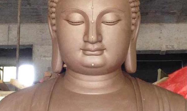 宗教雕塑定制