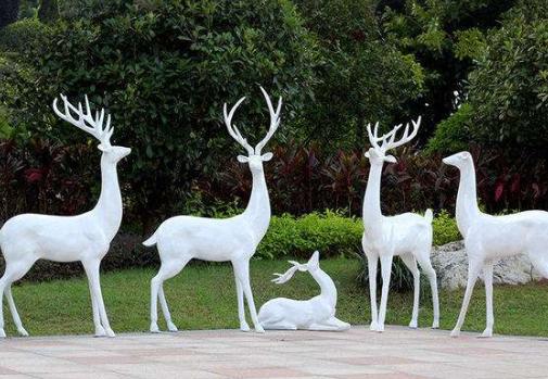 公园景观雕塑时不锈钢雕塑的加工工序有哪些?