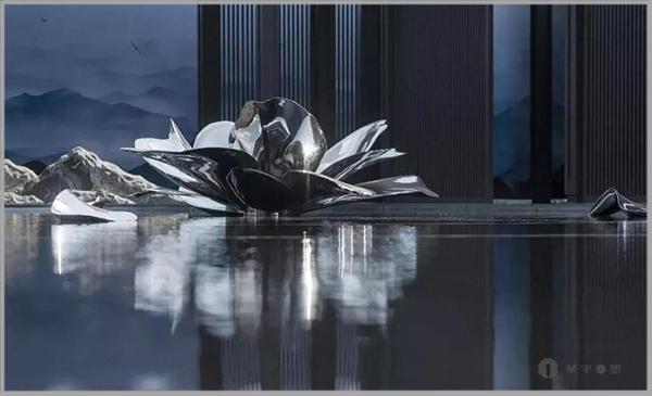 解答不锈钢雕塑抛光的相关问答