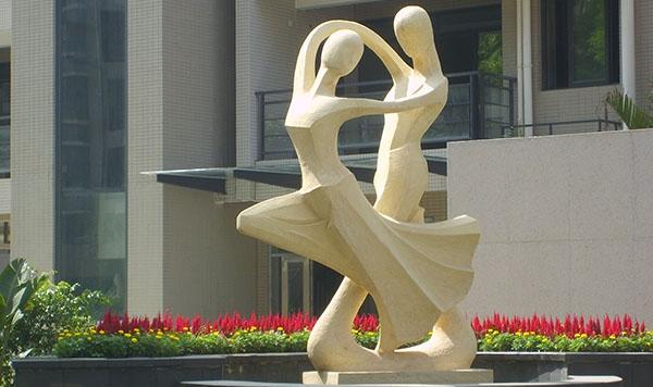 福州城市雕塑制作