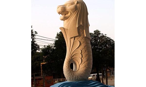 不锈钢城市雕塑制作