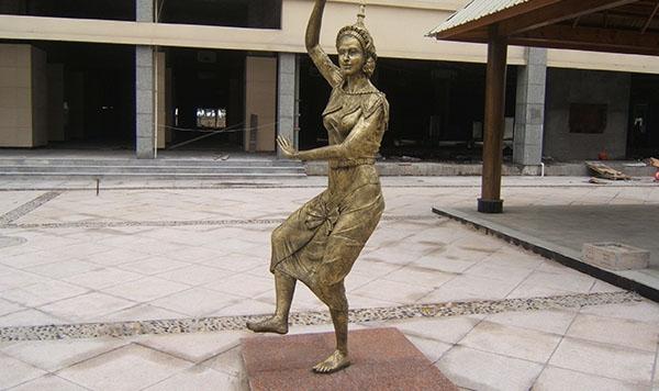 福建现代雕塑