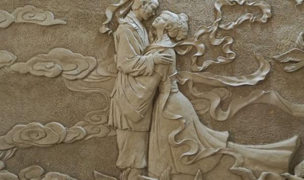 福州砂岩浮雕厂家